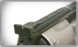 Rough Country Sight with Target-style Blade